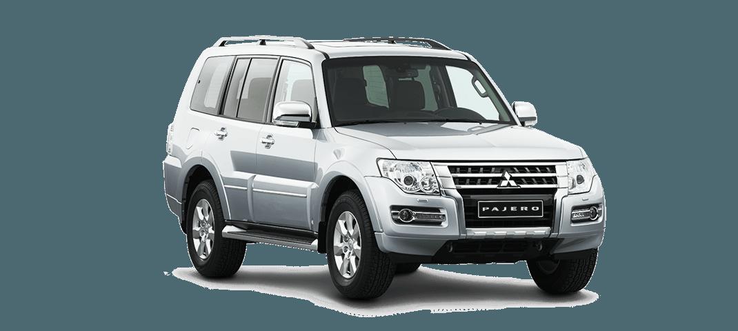 Chương trình triệu hồi Mitsubishi Pajero
